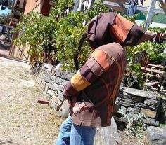 HIS patchwork festival coat.... up cycled and by squashdesigns, $155.00