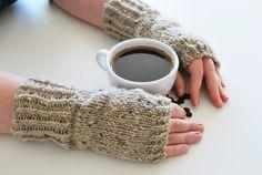 {21 Winter Fashion Essentials #1}: Fingerless Gloves | GirlsGuideTo