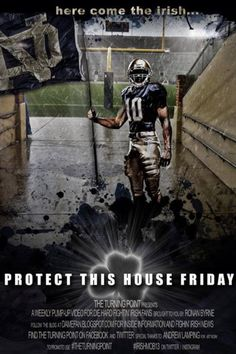August 2nd Protect This House Fridays is BACK!