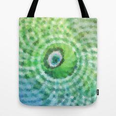 Buy Green sphere by Christine baessler as a high quality Tote Bag. Worldwide shipping available at Society6.com. Just one of millions of products available.