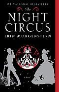The Night Circus by Erin Morgenstern:  Touted as an adult's version of Harry Potter, The Night Circus actually lives up to its hype. It's the story of a couple of magicians, a circus, and a duel. And, of course, it's so much more. Morgenstern's creation is astounding and intricate, delicate...