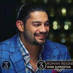 #tablefor3 Now Running On @wwenetwork #romanreigns #raw
