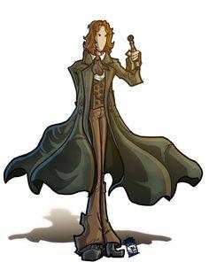 The Eighth Doctor by joefreakinrocks on DeviantArt