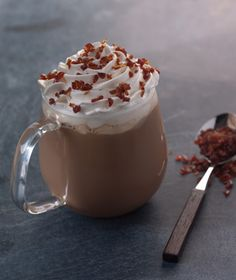 Hot drinks from Starbucks and how to make