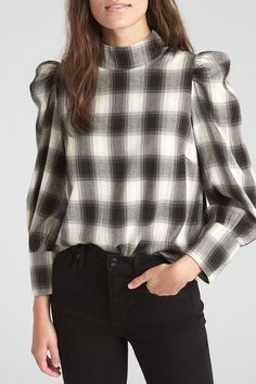 a151e530 9 Best Womens Flannel Shirts for Fall 2018 - Cute Flannel & Plaid Shirts  for Women
