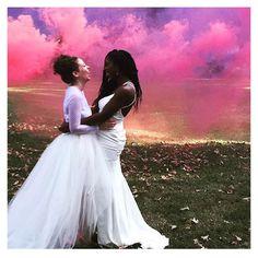 Houghton Brides