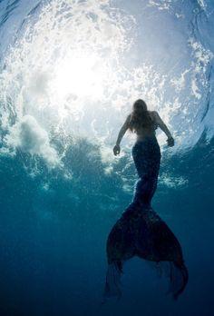 Mermaids :):):)