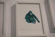 """Paula Rubio Infante en la #Exposición """"Animalista"""" en La Casa Encendida #Madrid #Arte #Art #ContemporaryArt #ArteContemporáneo #Arterecord 2016 https://twitter.com/arterecord"""