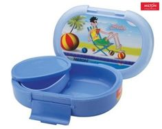 Milton Slido Plastic Lunch Boxes (250 ml) Buy Online Best Price