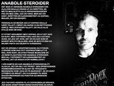 anabole steroider, treningslære fra tidligere toppidrettstrener Persona, Entertainment, Humor, Movies, Movie Posters, Films, Humour, Film Poster, Popcorn Posters