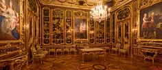 Schönbrunn Palace - 8:30 am - 5:30 pm - Two Tours: Grand Tour (longer) & Imperial Tour (shorter) - Adults €16.40/13.30, Children €10.80/9.80 - Sisi Ticket: Grand Tour + Hofburg Palace, Adults €28.80, Children €17.00 - Sisi Family Ticket for 2 Adults & 3 Children €61.00 - Get tickets online ahead of time.
