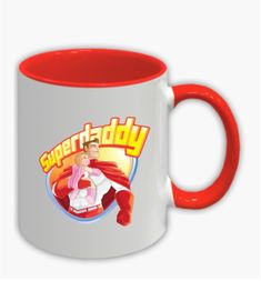 SuperDaddy Mugs /Dad mug/Anniversary SuperDaddy Mugs/Daddy Superhero Mug/Fathers Day Gift/ Baby shower gift/ Newborn Gift /Gift for Step Dad Dimensions:height:94 mm Diameter 74 mm Capacity: 325 millimeters We present you the SuperDaddy Mug that will delight your heart every morning when you drink coffee /tea / or other drinks. The hero on the cup is superman, because every child should see his father as a super hero. Colors:Black/Green/Orange/Blue/Dark blue/Red. -Ceramic -Glossy and white Fathers Day Gifts, Gifts For Dad, Dad Mug, Drink Coffee, Newborn Gifts, Green And Orange, Anniversary Gifts, Superman, Baby Shower Gifts