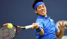 Kei Nishikori dio el golpe y bajó a Andy Murray del US Open. Set 2016.