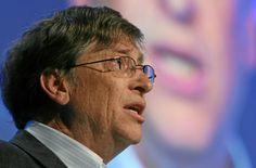 Nejbohatší muž světa je jedním z mála lidí, kteří mohou měnit svět prakticky každou chvíli. Ať už je to rozvoj zdravotní péče, boj s extrémní chudobou či dostupnost vzdělávaní, Gates skrze svou nadaci může – a také dělá opravdu hodně. Vzorově tak…