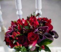 godmothers bouquet