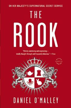 The Rook: A Novel by Daniel O'Malley http://www.amazon.com/dp/0316098809/ref=cm_sw_r_pi_dp_0EAVtb11MR6RHT2T