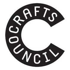 Crafts Council UK #logo #identity