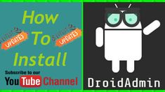 DroidAdmin Review Video, The Best Use base Android Market Out There Hd Movies, Movies And Tv Shows, Live Tv, You Videos, Software, Channel, Android, Community, Base