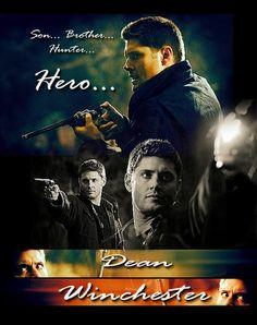 This Is Dean Winchester #Supernatural #SPN #DeanWinchetser