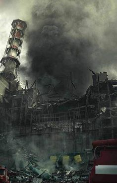 CRÍTICA: Chernobyl, a minissérie mais robusta e interessante da HBO Chernobyl Reactor, Reactor Nuclear, Chernobyl 1986, Chernobyl Disaster, Fukushima, Chernobyl Nuclear Power Plant, Apocalypse Art, Band Of Brothers, Environmental Art