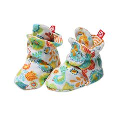 Zutano Baby-girls Infant Balalaika Bootie $21.00