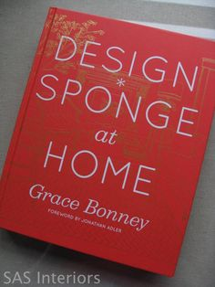 Must-have design books for your library - recommendations from Jenna of SAS Interiors
