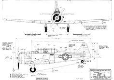 North American Aviation T-6 Texan, SNJ, Harvard - RC Groups