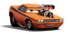 Resultado de imagen para mopar cartoon cars