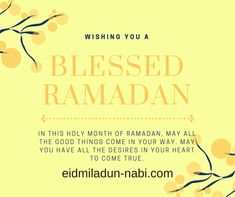 Everyone need unique Ramadan Greeting and here you'll find one of the most amazing Ramadan Mubarak Greetings for your family and friends. Facebook Status, For Facebook, Eid Mubrak, Greeting Words, Needy People, Ramadan Greetings, Ramadan Mubarak, Knowing You, First Love
