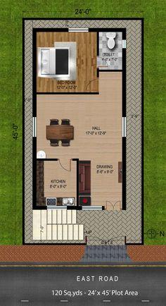 Best Of East Facing House Vastu Plan . 2bhk House Plan, Simple House Plans, Simple House Design, New House Plans, House Floor Plans, Home Design Plans, Plan Design, Indian House Plans, Indian Homes