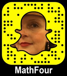 I've joined the world - I'm on Snapchat. Join me! ~Bon