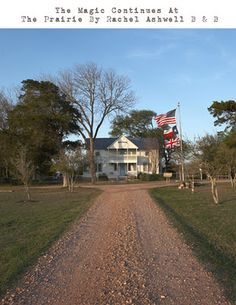 Rachel Ashwell's...The Prairie