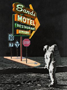 Commercial Exploration by Eugenia Loli