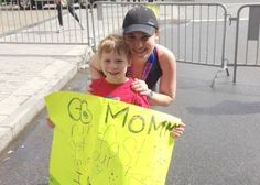 """Check it out - I'm the Women's Running Magazine """"Blogger on the Run""""!"""