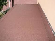 Image result for felt flat roof Roofing Felt, Roofing Companies, Flat Roof, Felting, Stairs, Image, Home Decor, Stairway, Decoration Home