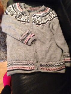 Jakke Knitting, Sweaters, Fashion, Moda, Tricot, Fashion Styles, Breien, Stricken, Sweater