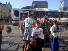 Porto Alegre, interactuando con la cultura