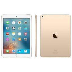 Kép Apple iPad 2017 9.7 WIFI 32GB (Gold) Apple Garancia
