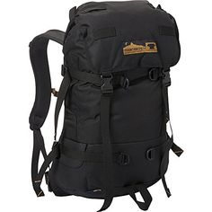 Mountainsmith Wizard Daypack Heritage Black >>> You can find out more details at the link of the image.