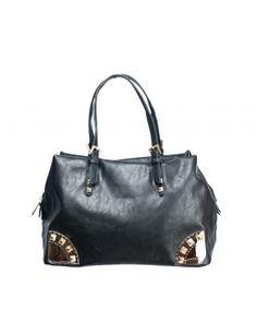 Geanta BC6779-BC5 Negru  Brand: Gbs Bags, Fashion, Handbags, Moda, Dime Bags, Fasion, Totes, Fashion Illustrations, Purses