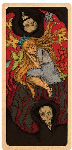 ''el ahijado de la muerte'' cuento de Los hermanos Grimm / Godson's death, tales of the Grimms brothers
