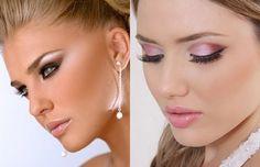 7 truques que deixarão toda noiva linda na maquiagem