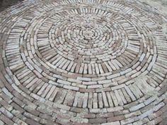 cirkel oude stenen
