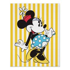 Minnie Mouse Inspiration
