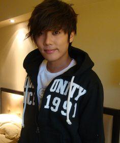 Kim Kyu Jong - #SS501    ::)