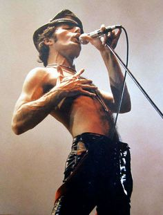 freddie mercury.                                                                                                                                                      More