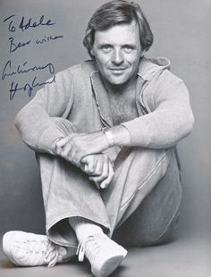 Love you Sir Philip Anthony Hopkins Sir Anthony Hopkins, Cinema, Old Movie Stars, Handsome Actors, Hollywood Walk Of Fame, Guys Be Like, Music Tv, Held, Actor