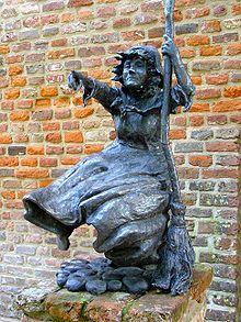 Sage (volksverhaal) - Wikipedia