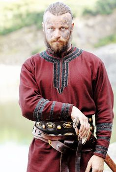 King Harald Finehair
