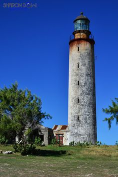 Barbados - East Point Lighthouse